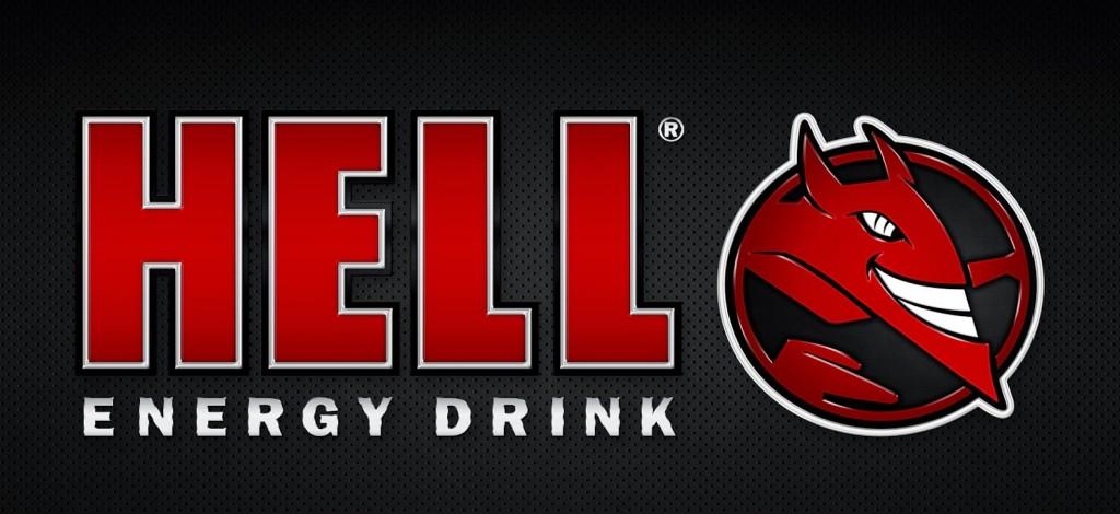 Hell Enerji İçeceği Logo